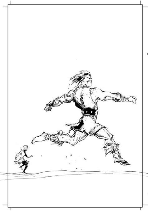 Pin de Henry Matos em Biblical Comic Books - References