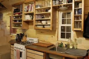 House Cabinets Erin And Dondi S Off Grid Tiny House Tiny House Blog