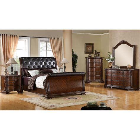 4pc bedroom set south yorkshire 4pc bedroom set