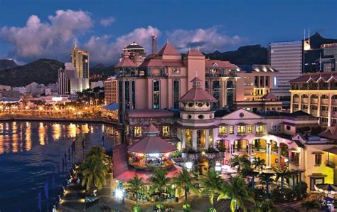 Most Beautiful Parks In The Us by Port Louis The Capital Amp Pamplemousses Elite Voyage