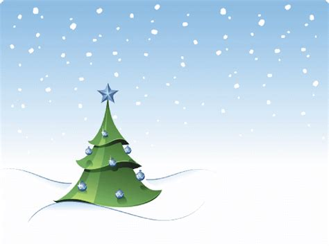 christmas wallpaper cartoons tree in snow clipart photo images and pictures creative chaos