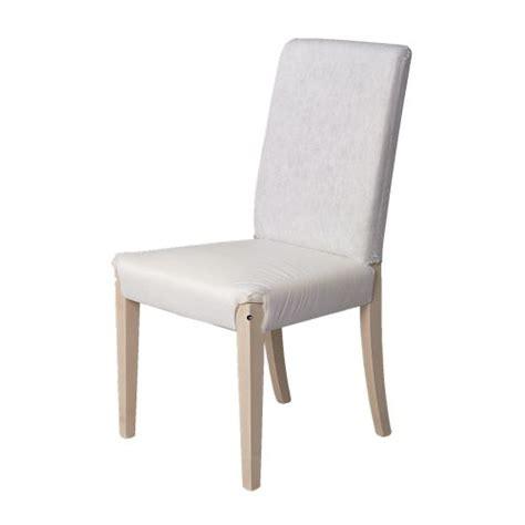 Ikea Henriksdal Rangka Kursi Putih henriksdal rangka kerusi birch ikea
