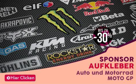 Sponsoren Aufkleber Auto Gratis by Aufkleber F 252 R Autos Motorr 228 Der Und Wohnmobile