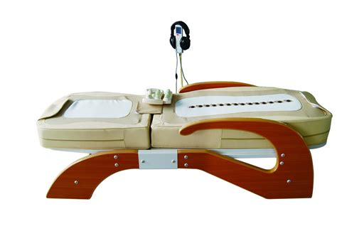 jade massage bed thermal jade massage bed with mp3 005 fm china massage