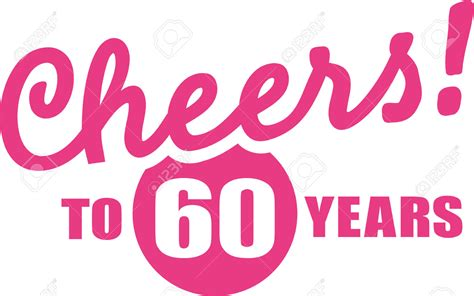 compleanno clipart clipart of 60th birthday 101 clip