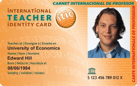 isic card template international identity card sta travel