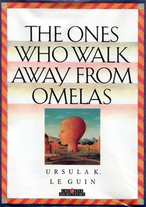 the ones who got away books the ones who walk away from omelas by ursula k le guin