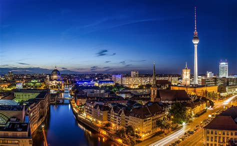 berlin city berlin capital city of germany travel and tourism