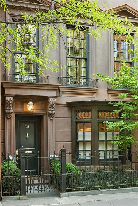 the dream house nyc new york townhouse dream home pinterest