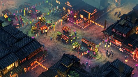 shadow tactics blades of the shogun getting ps4 and xbox one physical release via kalypso media