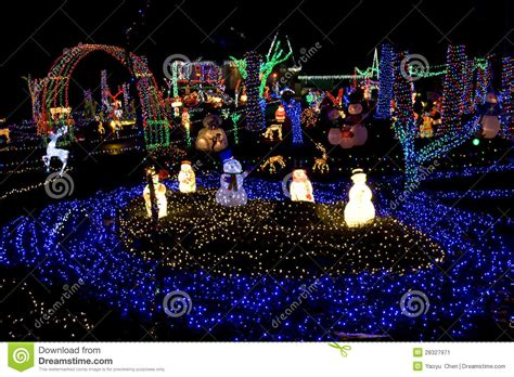 Land Of Lights by Land Of Lights Stock Image Image 28327971