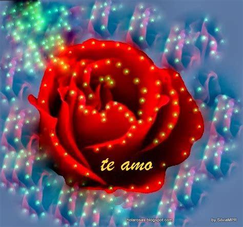 imagenes de rosas con movimiento y brillo rosas con movimiento manuel celso lopez martin google