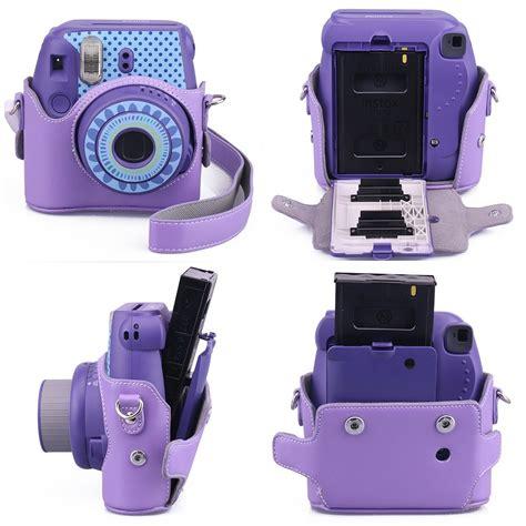 Fujifilm Instax Mini 8 Purple caiul 9 in 1 fujifilm instax mini 8