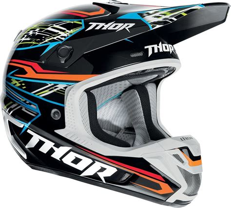motocross gear sale 249 00 thor verge boxed helmet 2013 142776