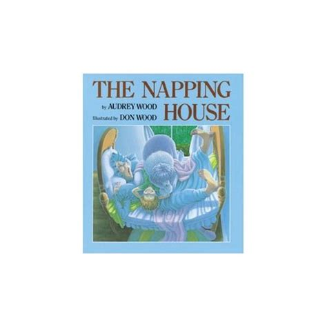 libro the literature book big the napping house big book english wooks