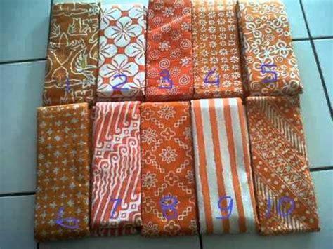 Kain Batik Mix Embos Murah Kain Batik Murah Embos Murah kain batik murah satu warna