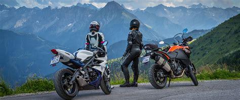 Motorrad Fahrer by Motorradfahrer Sind Herzlich Willkommen Bei Uns