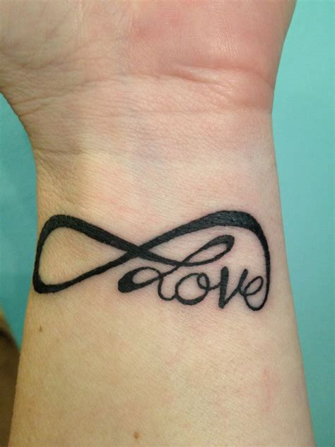 eternal love tattoos