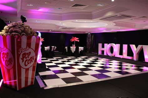 hollywood themed events hollywood themed party highfields