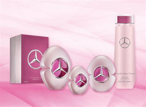 Parfum Mercedes mercedes eau de parfum reviews and rating