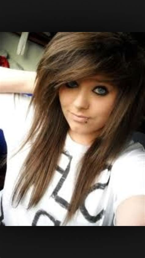 emo hairstyles for fine hair emo scene hairstyles scene emo hair pinterest scene