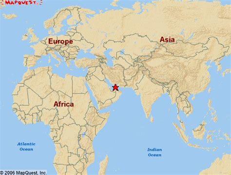 uae on world map world travels united arab emirates the swiss rock