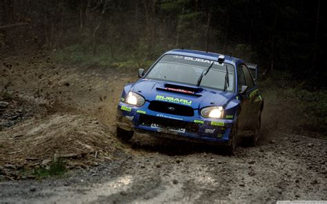 wallpaper 4k rally rally subaru impreza wallpapers and images wallpapers