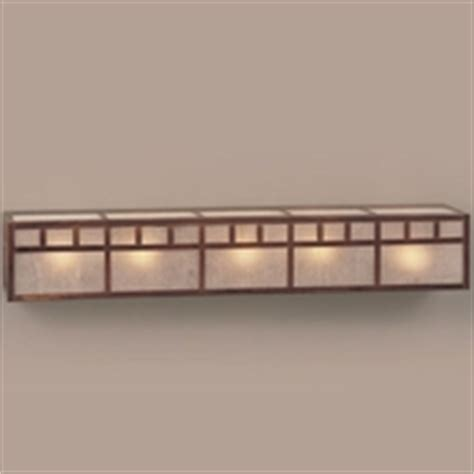 craftsman style bathroom lighting craftsman mission style lighting fixtures discount