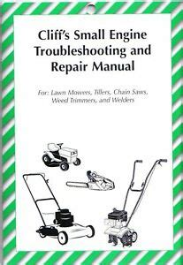service manual small engine maintenance and repair 2005 mercedes benz sl class electronic toll small engine repair troubleshooting manual ebay