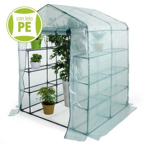 serre per terrazzo serra da giardino terrazzo balcone per piante cm