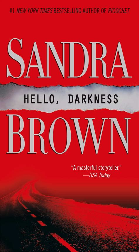 hello darkness ebook by brown official publisher page simon schuster canada