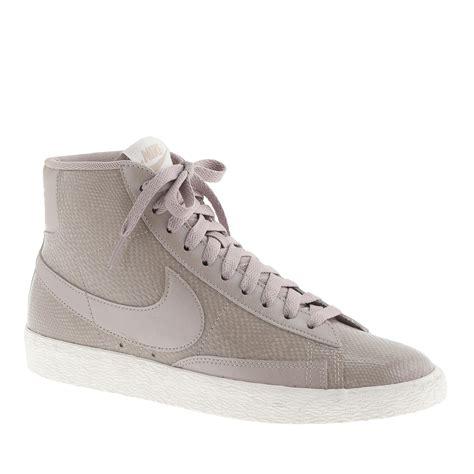 Nike Blazer Vintage Damen 1043 by Nike Sneaker Blazer Mid