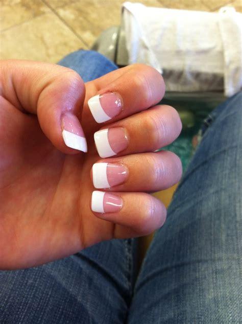 acrylic nail tips tips acrylic nails hair
