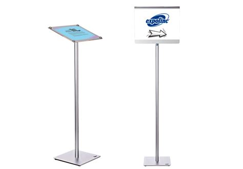 And Stand info stand expolinc
