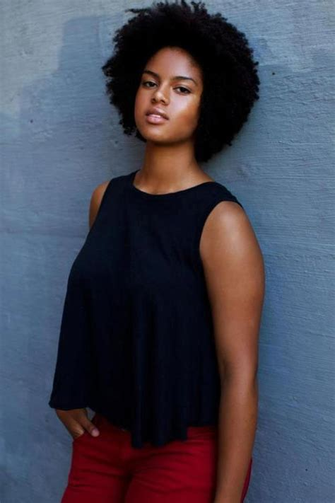 beautiful african american short haircuts hairstyles  black women