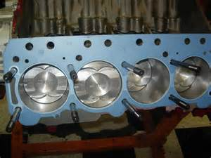 Buick 350 Cylinder Heads Buick 350 Engine Build Tech Magazine