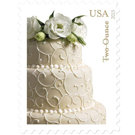 USPS Wedding Postage   Perfect Postage