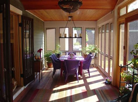 three season porch plans summer porch sunroom addition pinterest