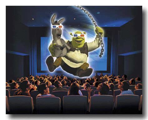imagenes en 3d gafas de cine que grande es el cine el 3d y los yelmo cines