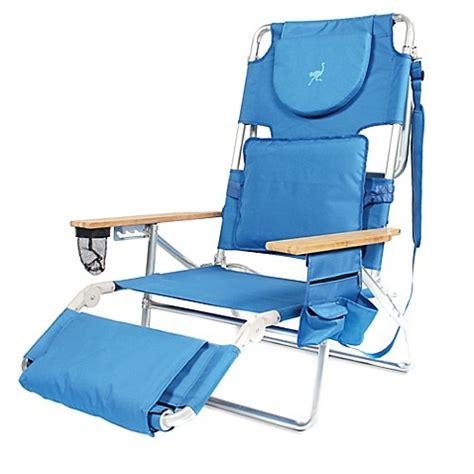 Ostrich 3 In 1 Chair - ostrich 3 in 1 deluxe chair bed bath beyond