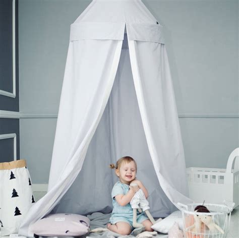 Hanging Bed Canopy Hanging Bed Canopy Hanging Bed Canopy Princess Bedroom Nursery Crib Tent Suspended In Style