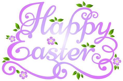 happy clip easter clipart happy easter pencil and in color easter