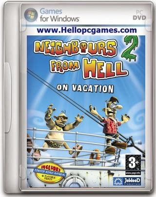 full version neighbours from hell 2 neighbours from hell 2 game free download full version