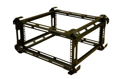 Small Rack Mount by 19 Rack Cases The Warehouse Sound Services
