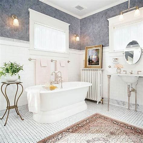 White Master Bathroom Ideas by 26 Amazing Pictures Of Traditional Bathroom Tile Design Ideas