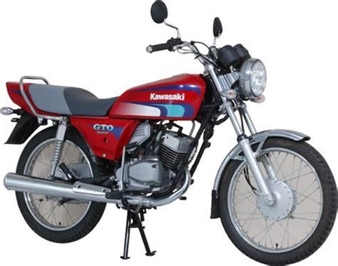 Packing Set Kawasaki Gto Kh100 2004div