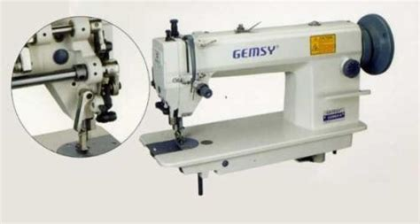 sewing machines overlockers gemsy gem 0718 1 walking