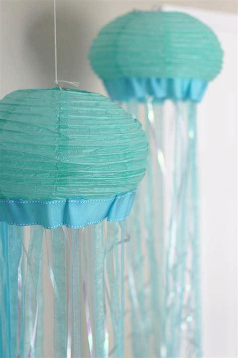 How To Make Paper Jellyfish - diy paper lantern jellyfish tips advice