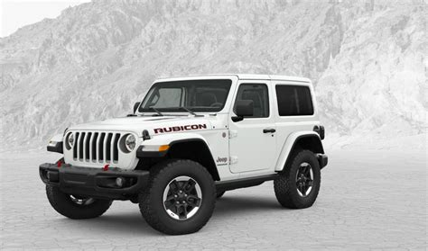 you can now configure your own 2018 jeep wrangler jl