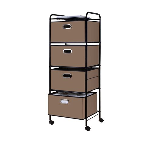 Portable Drawers For Clothes by Portable Closets Get A Portable Wardrobe Rack At Sears